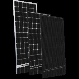 Panneau solaire monocristallin PEIMAR SG300M 300W 32V
