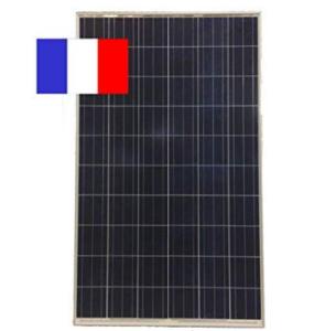 Panneau solaire monocristallin Sellande VMH 300W 24V