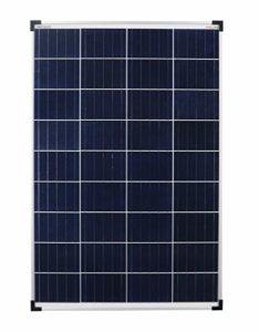 3 panneau solaire polycristallin - Enjoysolar 100W