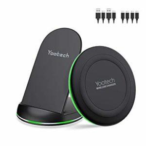 4 Chargeur de smartphone - YOOTECH _ Le chargeur de smartphone par induction