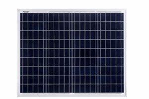 4 panneau solaire polycristallin - Betop-camp 50W
