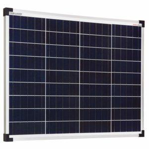 5 panneau solaire polycristallin - Enjoysolar 30W