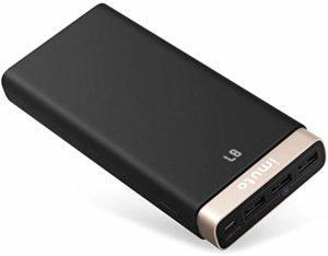 Batterie de secours - Imuto SL200PD 20000mAh