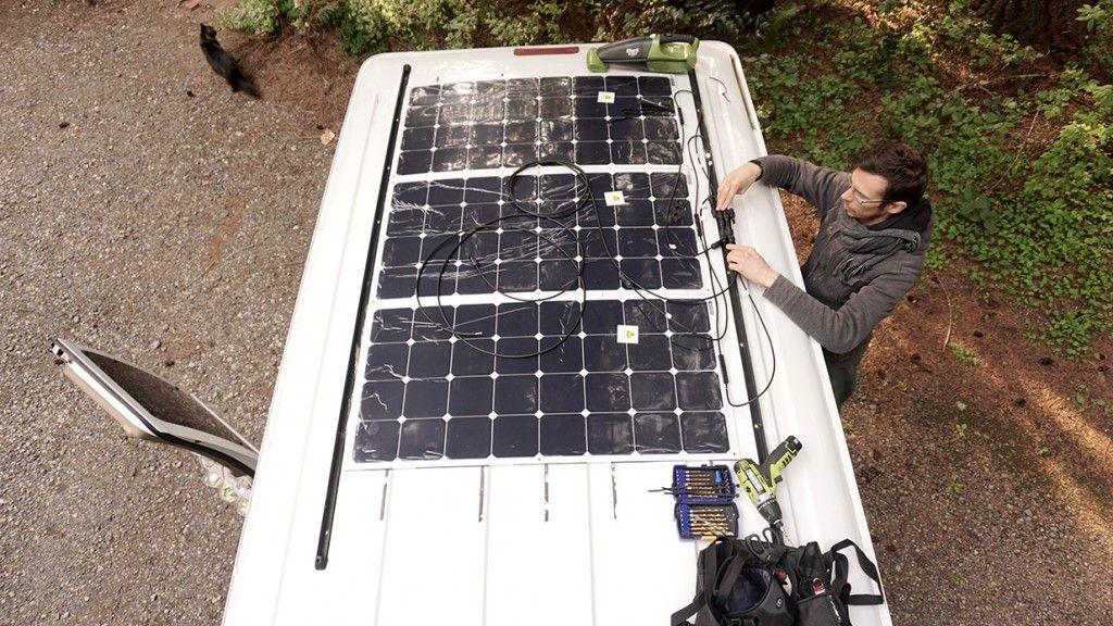Meilleur régulateur solaire - principale