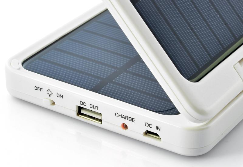 Meilleure batterie solaire (lithium)