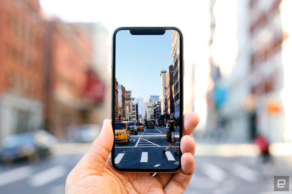Smartphone avec la meilleure autonomie de batterie - principale